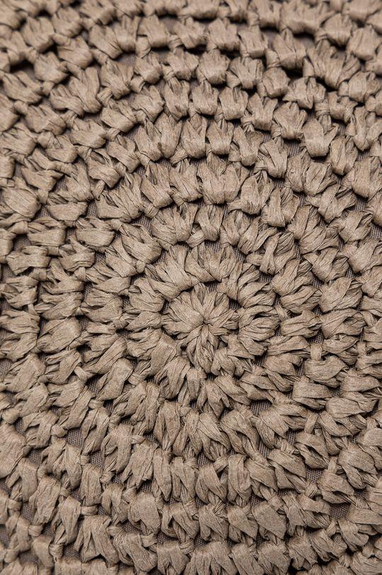 brązowy Answear Lab - Torebka