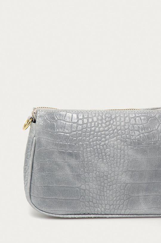 niebieski Answear Lab - Torebka skórzana (3-pack)