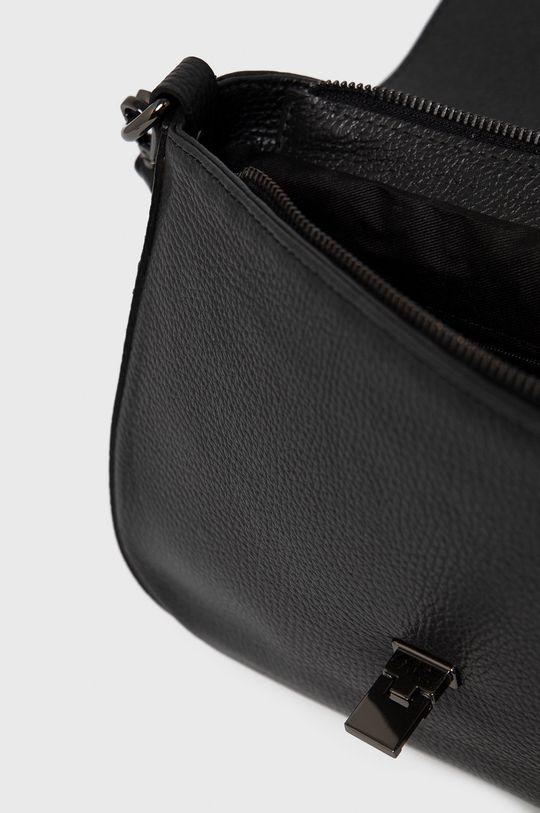 Answear Lab - Kožená kabelka Dámský