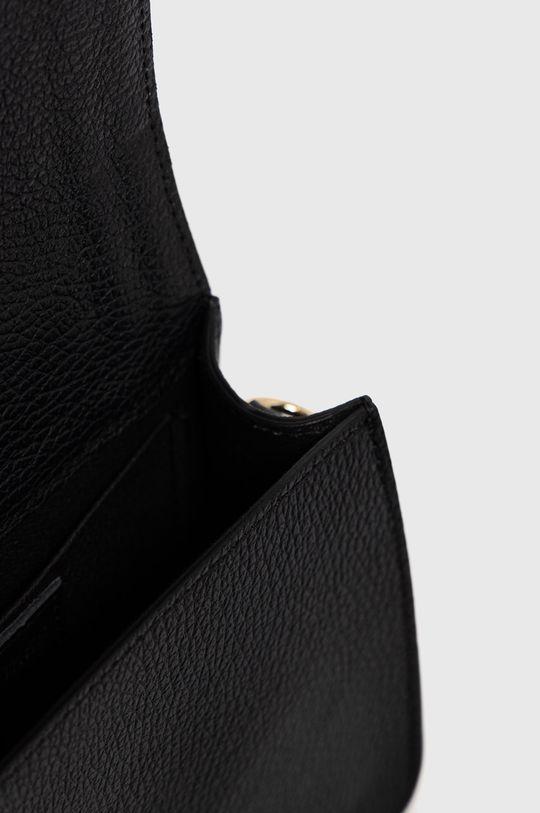 Answear Lab - Kožená kabelka Dámsky