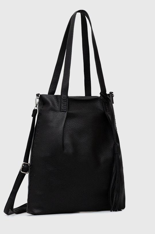 Answear Lab - Kabelka čierna