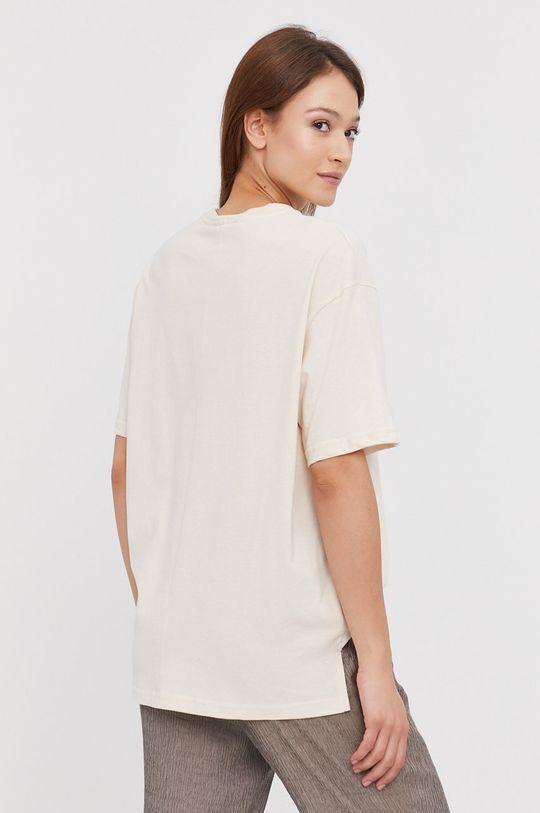 Answear Lab - Tričko  20% Polyester, 80% Viskóza