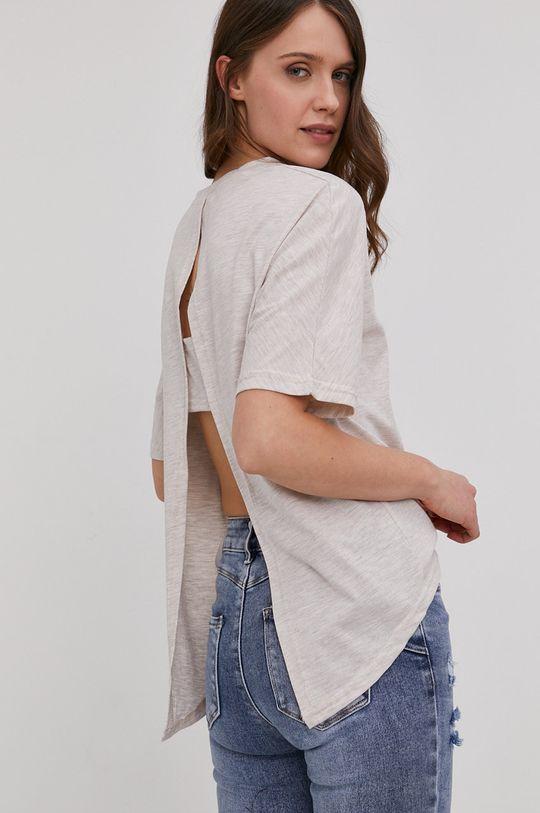 bej Answear Lab - Tricou De femei