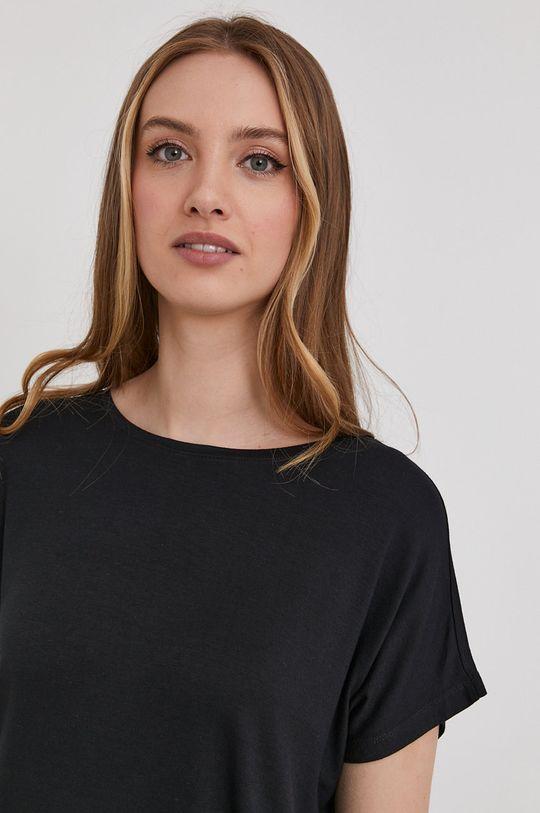 negru Answear Lab - Tricou