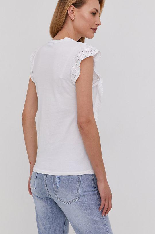Answear Lab - T-shirt 100 % Wiskoza