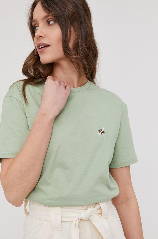 verde Answear Lab - Tricou