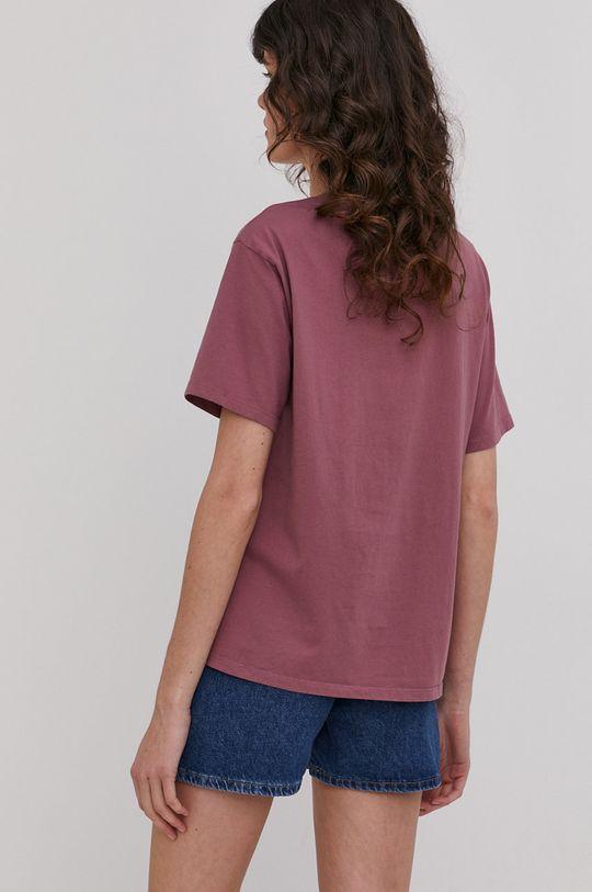 Answear Lab - T-shirt 100 % Bawełna