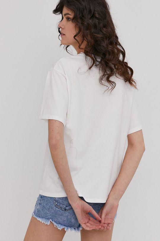 Answear Lab - Tričko  100% Bavlna