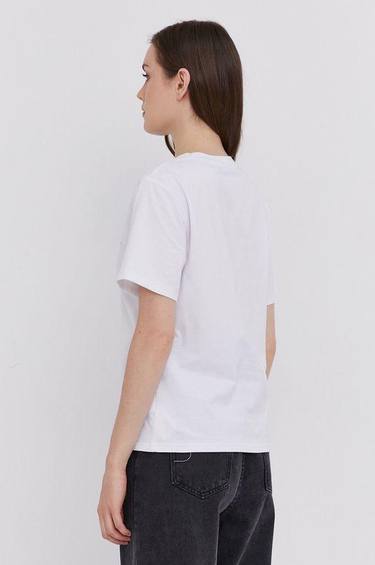 Answear Lab - Tričko  95% Bavlna, 5% Elastan