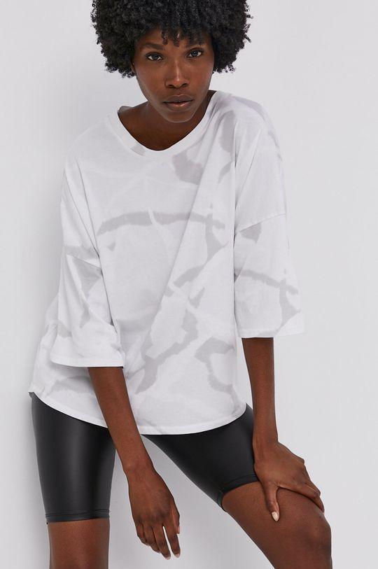bílá Answear Lab - Tričko Dámský