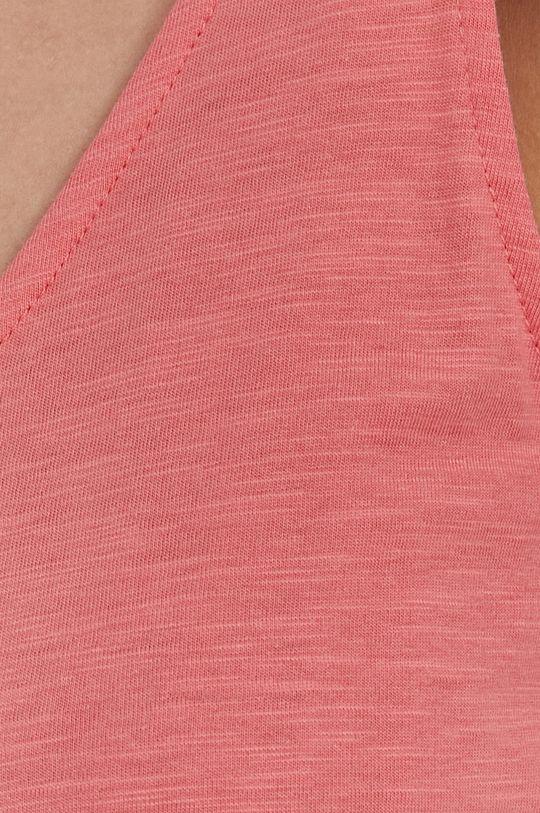 różowy Answear Lab - Top