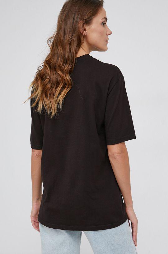 Answear Lab - T-shirt bawełniany 100 % Bawełna