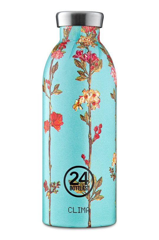 jasny niebieski 24bottles - Butelka termiczna Clima Sweetheart 500ml Damski
