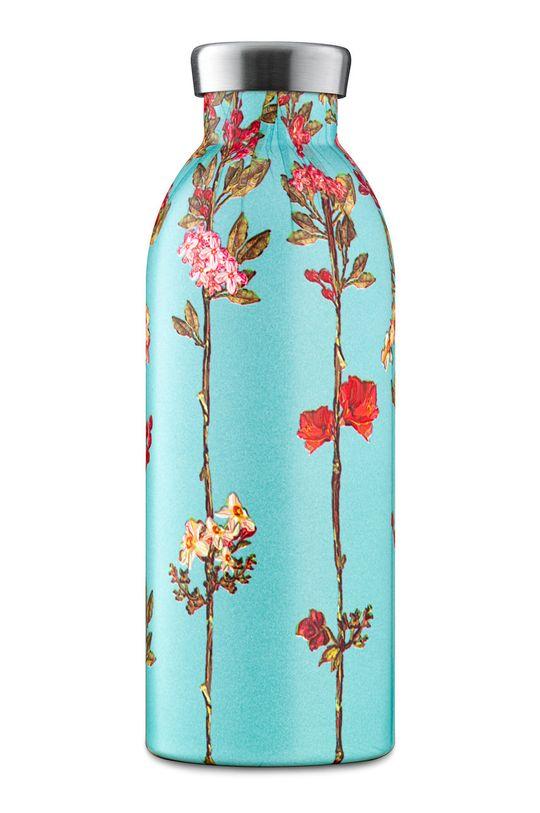24bottles - Butelka termiczna Clima Sweetheart 500ml jasny niebieski