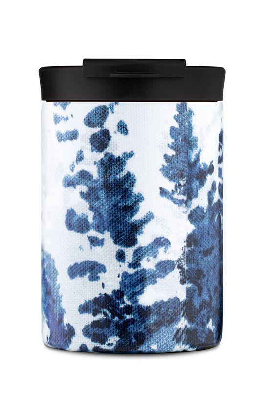 24bottles - Kubek termiczny Travel Tumbler Hush 350ml niebieski