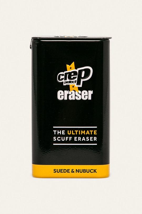 transparent Crep Protect - Guma de curatare a pielii Crep Protect Eraser De bărbați