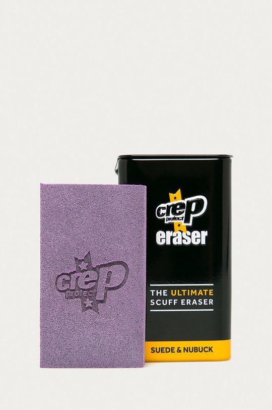 transparentny Crep Protect - Gumka do czyszczenia obuwia Męski