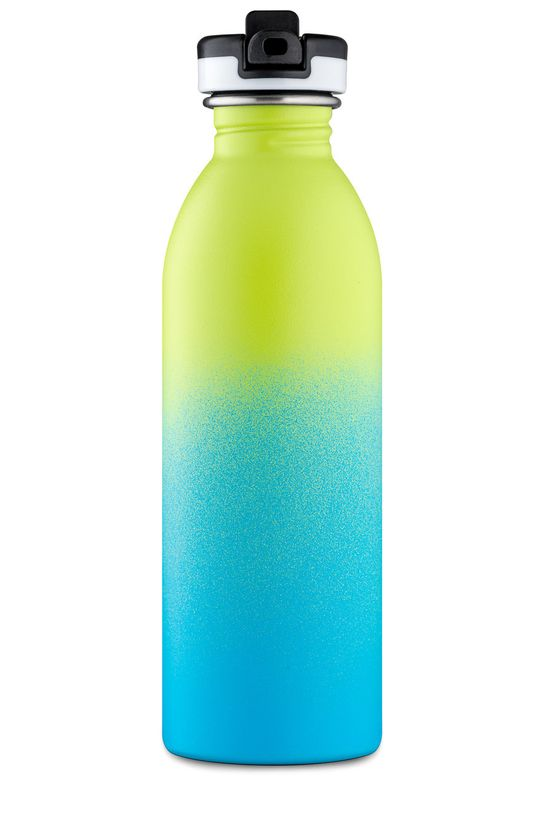 24bottles - Butelka Urban Bottle Titan 500ml jasny niebieski