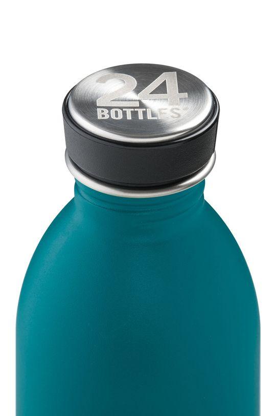 24bottles - Butelka Urban Bottle Atlantic Bay 500ml niebieski