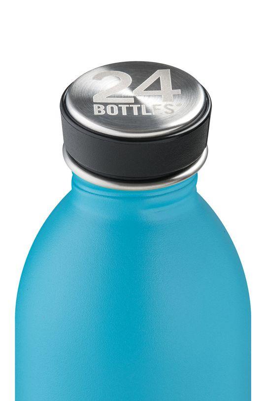 24bottles - Butelka Urban Bottle Lagoon Blue 500ml morski
