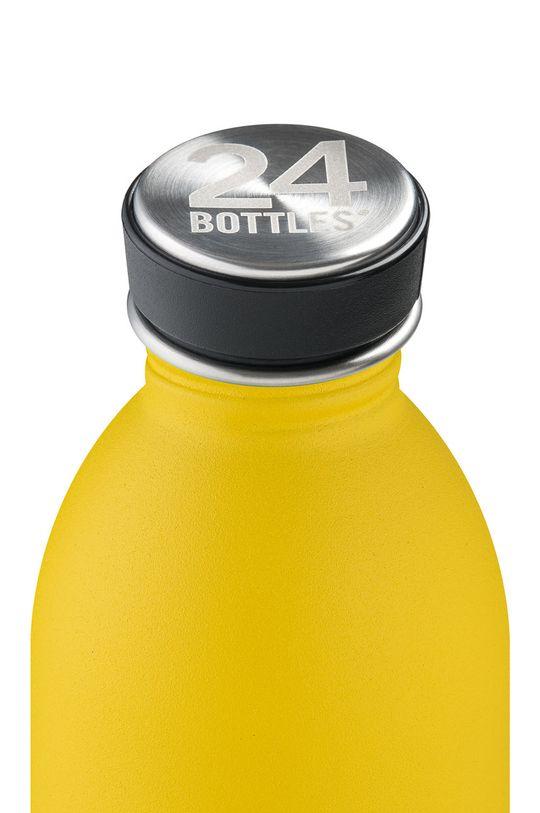 24bottles - Butelka Urban Bottle Taxi Yellow 500ml żółty