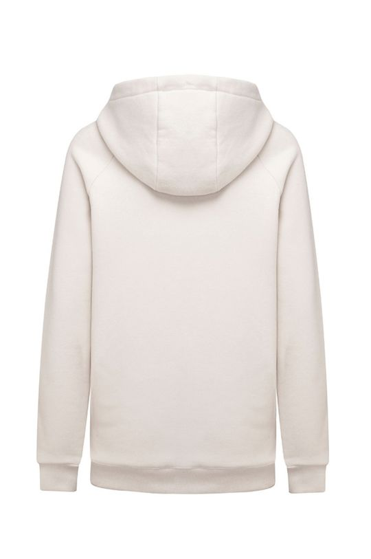 MUUV - Bavlněná mikina Smooth Cotton  100% Bavlna