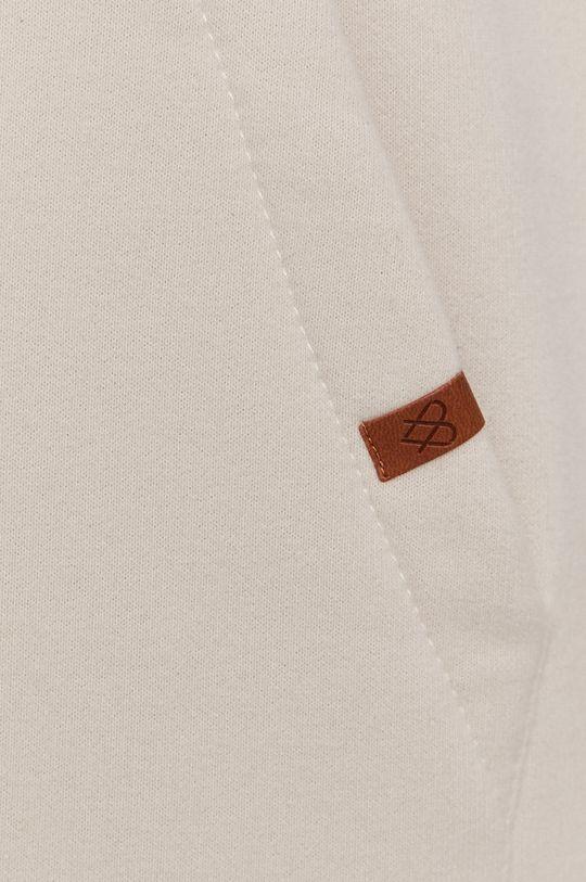 MUUV - Bluza bawełniana Smooth Cotton Damski