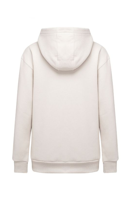 MUUV - Bluza bawełniana Smooth Cotton 100 % Bawełna