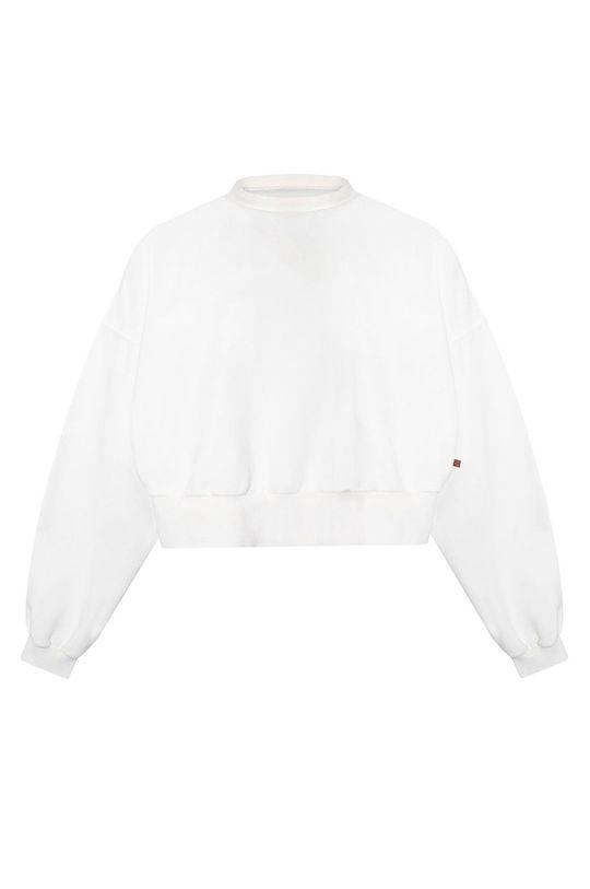 MUUV. - Bluza bawełniana Mild Cotton Damski