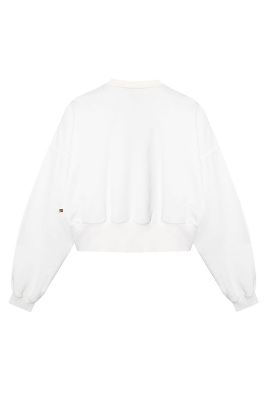 MUUV. - Bluza bawełniana Mild Cotton
