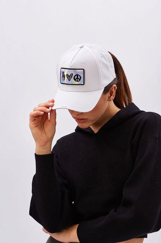 Next generation headwear - Čepice  100% Organická bavlna