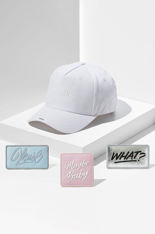 bílá Next generation headwear - Čepice Dámský