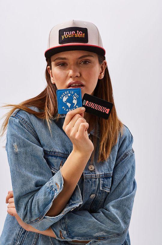 Next generation headwear - Caciula crem