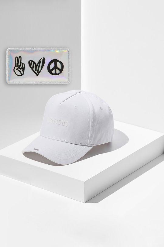 biały Next generation headwear - Czapka Damski