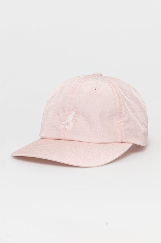ružová Kangol - Čiapka Dámsky