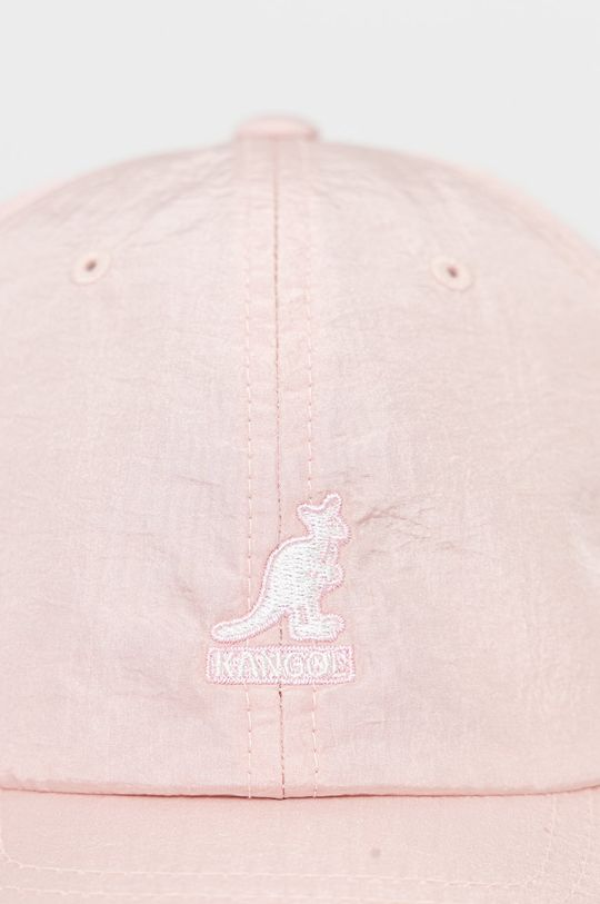 Kangol - Čiapka ružová