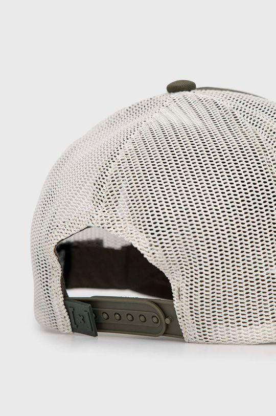 Capslab - Kšiltovka  Hlavní materiál: 100% Bavlna Jiné materiály: 100% Polyester