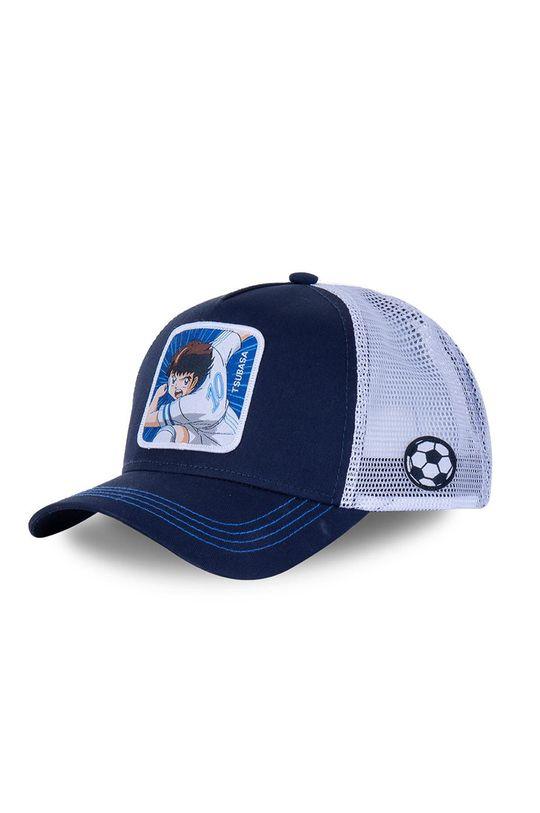 námořnická modř Capslab - Kšiltovka Pánský