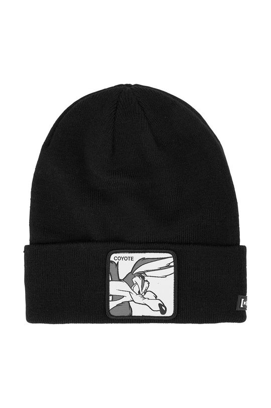 černá Capslab - Čepice Pánský