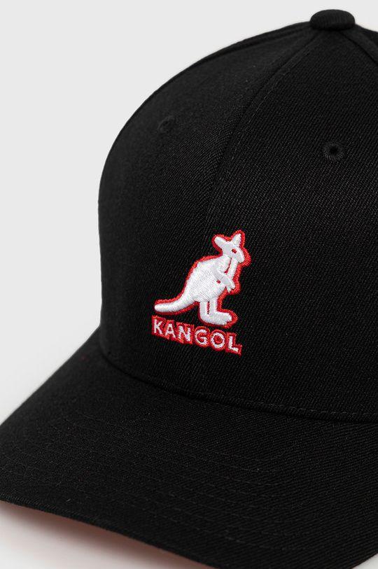 Kangol - Czapka czarny