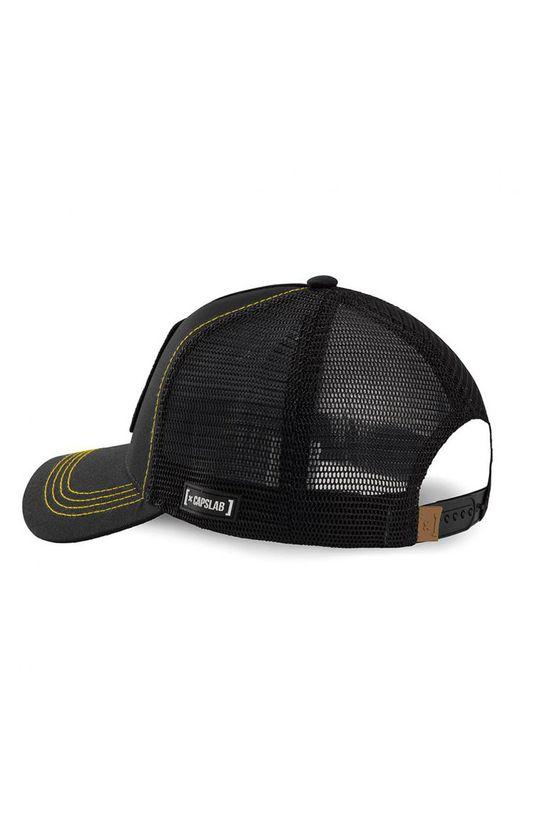 negru Capslab - Caciula