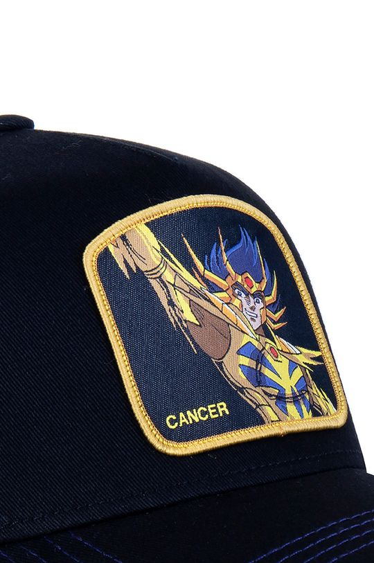 černá Capslab - Čepice