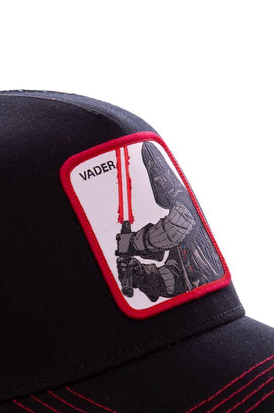 čierna Capslab - Čiapka