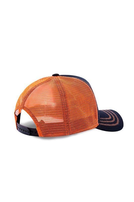 pomarańczowy Capslab - Czapka z daszkiem
