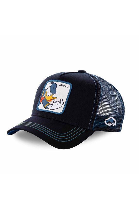 námořnická modř Capslab - Kšiltovka Unisex