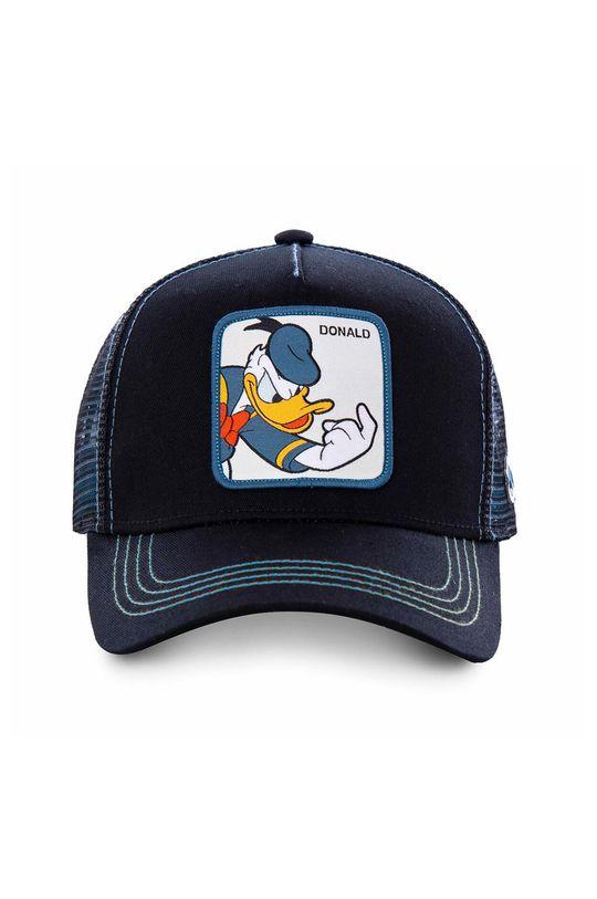 Capslab - Kšiltovka námořnická modř