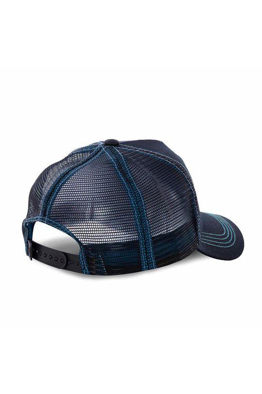 námořnická modř Capslab - Kšiltovka