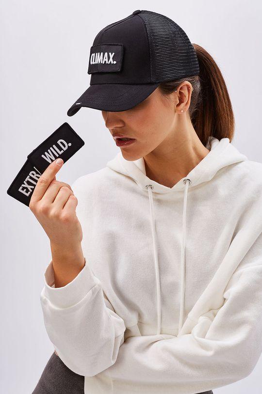 Next generation headwear - Čepice černá