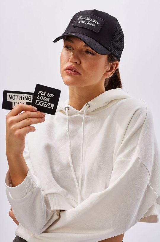 Next generation headwear - Czapka czarny