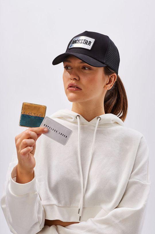 Next generation headwear - Sapca negru